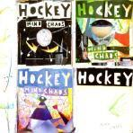 Hockey / Mind Chaos (미개봉)