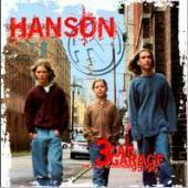 Hanson / 3 Car Garage: The Indie Recordings 95-96 (미개봉)