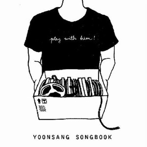 [중고] 윤상 / Song Book : Play With Him! (2CD/Box Set)