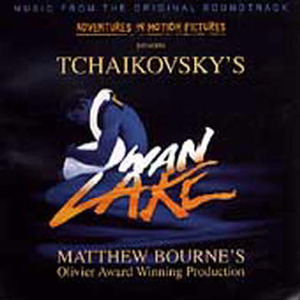[중고] David Lloyd-Jones / Tchaikovsky - Matthew Bourne`s Swan Lake (차이코프스키 - 매튜 본의 백조의 호수/2CD/0630164512)