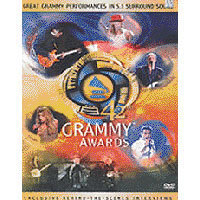 [중고] [DVD] V.A. / 42nd Annual Grammy Awards (수입)