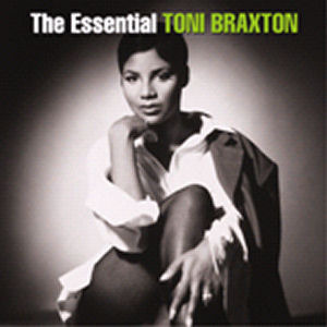 [중고] Toni Braxton / The Essential (2CD)