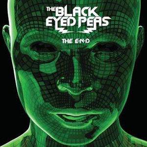 [중고] Black Eyed Peas / The E.N.D (The Energy Never Dies)