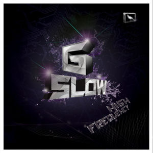 [중고] 지슬로우 (G-Slow) / High Frequency