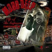 Mobb Deep / Life Of The Infamous… The Best Of Mobb Deep (미개봉)