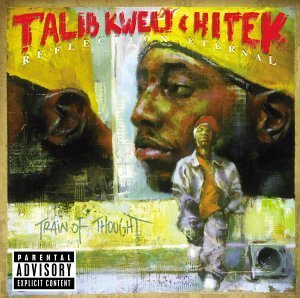 [중고] Talib Kweli, Hi Tek / Reflection Eternal (수입)