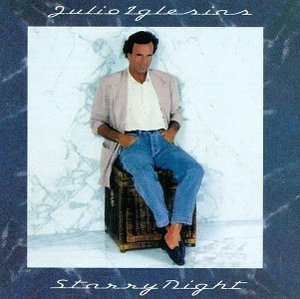 [중고] Julio Iglesias / Starry Night