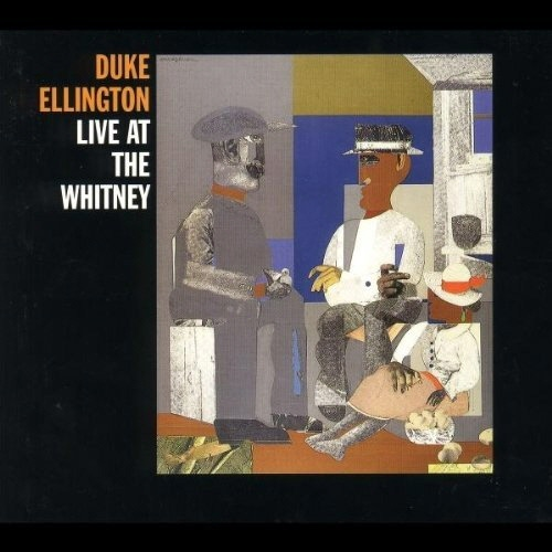 [중고] Duke Ellington / Live At The Whitney (수입/Digipack)