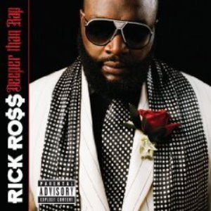 [중고] Rick Ross / Deeper Than Rap (수입/19세이상)