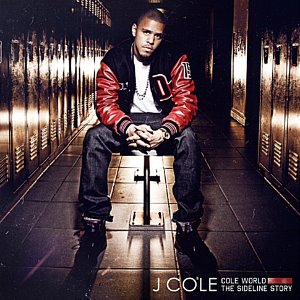 [중고] J. Cole / Cole World: The Sideline Story