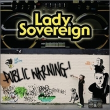 [중고] Lady Sovereign / Public Warning