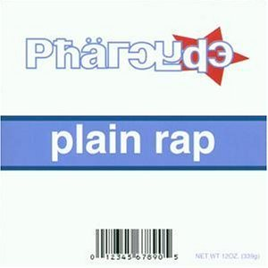 [중고] Pharcyde / Plain Rap (수입)