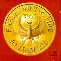 [중고] Earth, Wind & Fire / The Best Of Earth Wind & Fire Vol.1