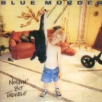 [중고] Blue Murder / Nothin` But Trouble (수입/홍보용/11track)