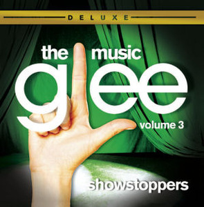 [중고] O.S.T. / Glee: The Music, Vol. 3 Showstoppers - 글리 (Deluxe Edition/홍보용)