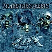[중고] Lox / We Are The Streets