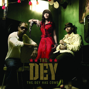 D.E.Y. / The DEY Has Come (홍보용)