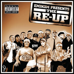 [중고] Eminem / Eminem Presents: The Re-Up