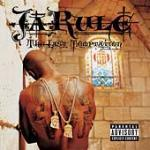 Ja Rule / The Last Temptation (미개봉)