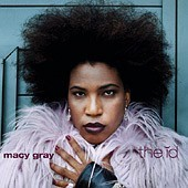 Macy Gray / The Id (수입/미개봉)