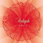 [중고] Aaliyah / I Care 4 U (CD & DVD/수입/홍보용)