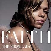 [중고] Faith Evans / The First Lady (수입)