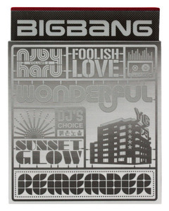 [중고] 빅뱅 (Bigbang) / 2집 Remember (Digipack)