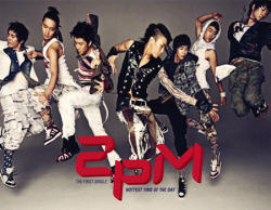 [중고] 투피엠 (2PM) / Hottest Time Of The Day (Digipack)