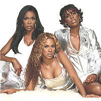 [중고] Destiny's Child / Survivor