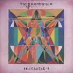 [중고] [LP] Todd Rundgren / Initiation (수입/홍보용)